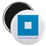 CREWTAG Magnet