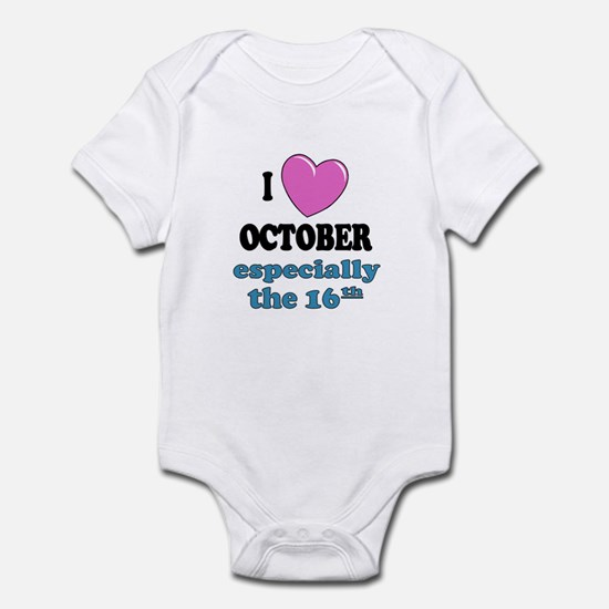 PH 10/16 Infant Bodysuit