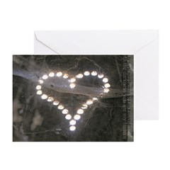 In Nocte Greeting Cards (Pk of 10)