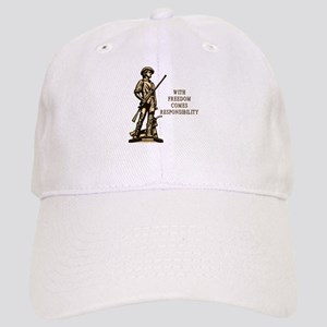 With Freedom(MM) Cap