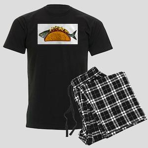 The Fish Taco Pajamas