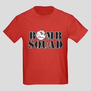 Kids Dark Squad T-Shirt