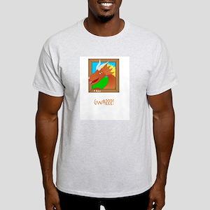 Gwarrr! Dragon Light T-Shirt