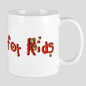 I Write for Kids Mug