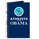 Atheists for OBAMA Journal