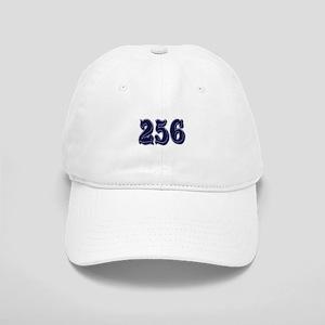 256 Cap