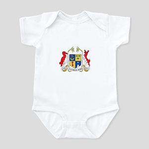 MAURITIUS Infant Bodysuit