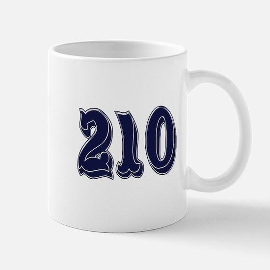 210 Mug