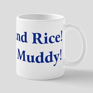 Cheese n Rice! Mug