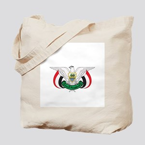 YEMEN Tote Bag