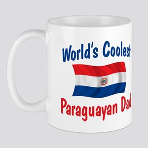 Coolest Paraguayan Dad Mug