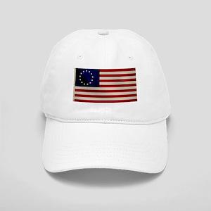 Old Glory Cap