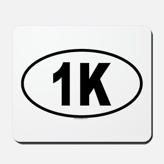 1K Mousepad