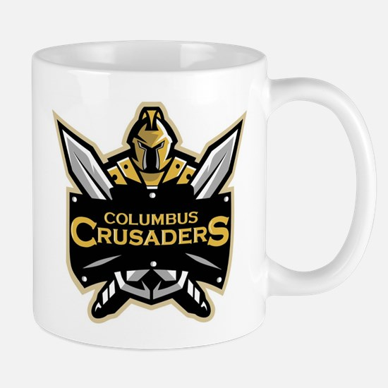 Columbus Crusaders Mug