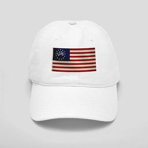 1776 Old Glory Cap