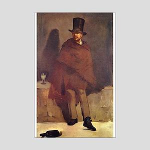 Edouard Manet, The Absinthe D Mini Poster Print