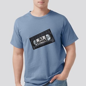 Old School VHS Tape T-Shirt