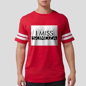 Somoza White T-Shirt