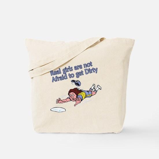 Slide! Tote Bag