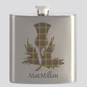 Thistle-MacMillan Flask