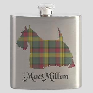 Terrier-MacMillan Flask