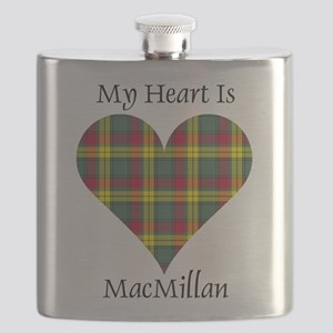 Heart-MacMillan Flask