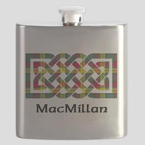 Knot-MacMillan Flask