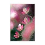 Cherry Tree Blossom Mini Poster Print