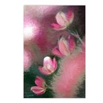 Cherry Tree Blossom Postcards (Package of 8)