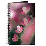 Cherry Tree Blossom Journal