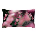 Cherry Tree Blossom Pillow Case