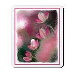 Cherry Tree Blossom Mousepad