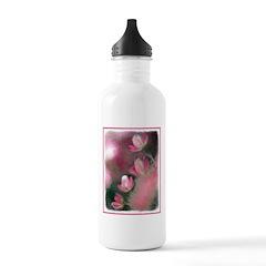 Cherry Tree Blossom Water Bottle