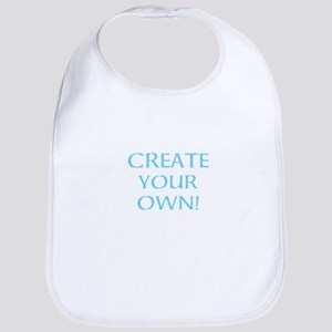 CREATE YOUR OWN Baby Bib