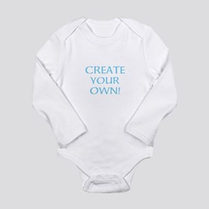 CREATE YOUR OWN Body Suit