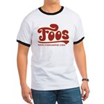 FOOS - Be The Greatest - Ringer T