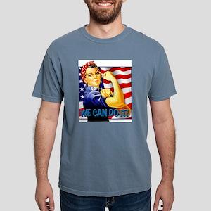WeCanDoItFlag T-Shirt