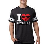 I LOVE CATALINA T-Shirt