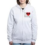 I LOVE BALBOA Sweatshirt