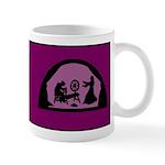 Twin Gifts Sleeping Beauty Mugs