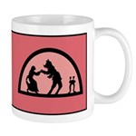 Twin Gifts Beauty and the Beast Mugs