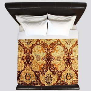 Indian King Duvet