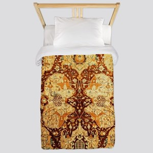 Indian Twin Duvet Cover