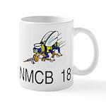 NMCB 18 Mug