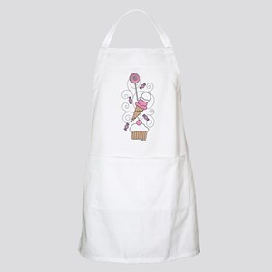 Sweet Tooth BBQ Apron