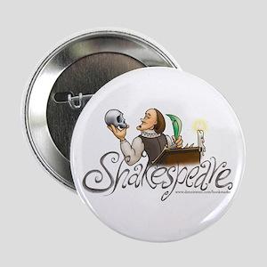 Shakespeare Button