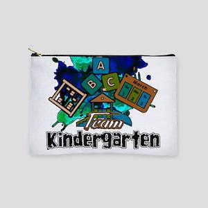 Kindergarten Teache Makeup Bag