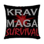 Krav Maga Everyday Pillow