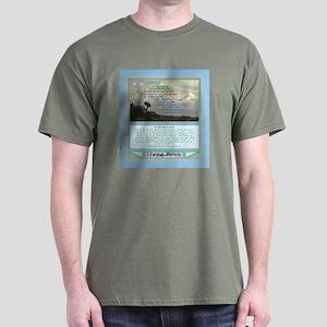 Feasting on Christ! God's Serious warn T-Shirt