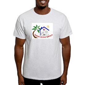 Paw Logo T-Shirt